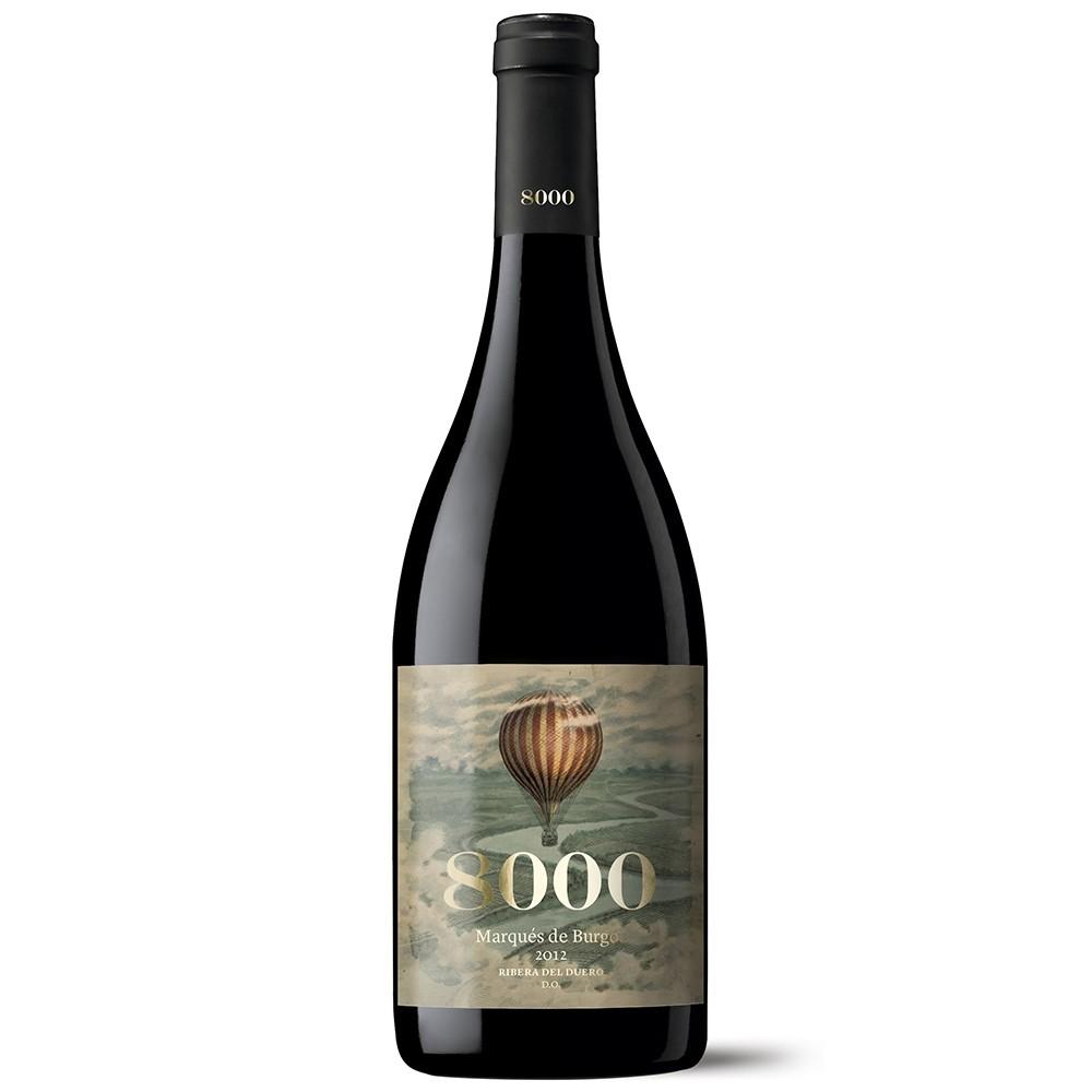 M. Burgos 8000