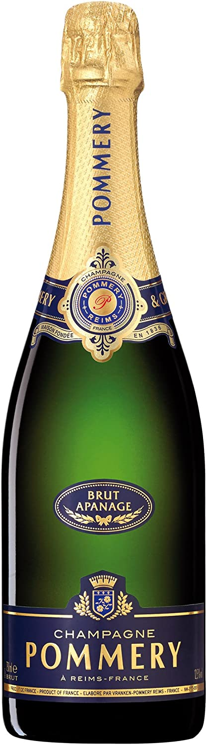 Pommery Apanage