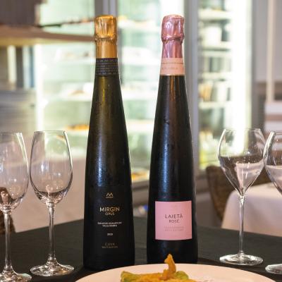 Champagnes Rosados