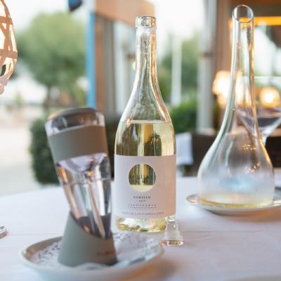 Vinos Blancos Aguja
